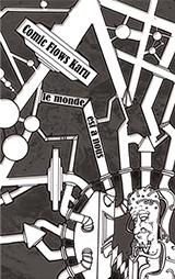 Comic Flows Karu-Le Monde Est À Nous