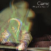 Comic -Wo geht die Reise hin?