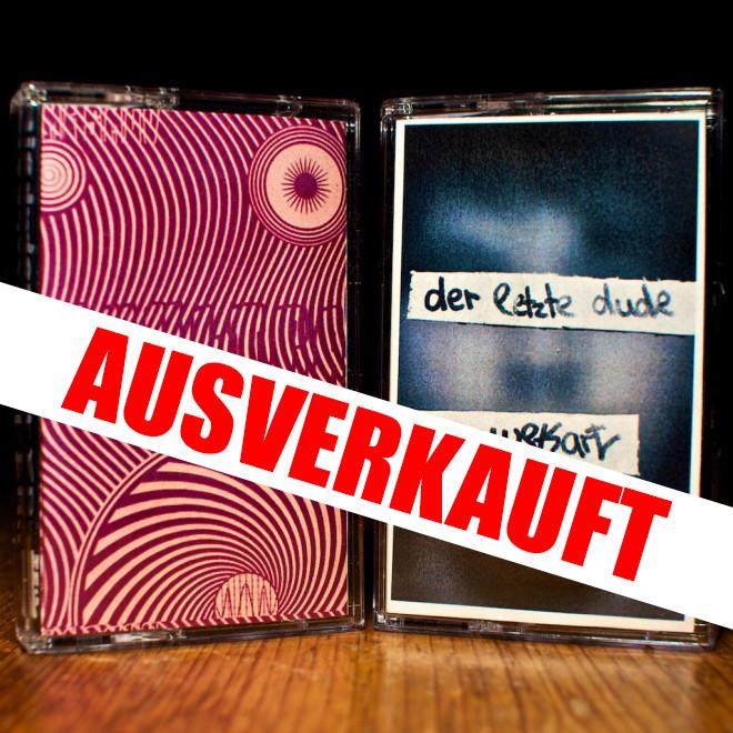 die dudes - Split EP