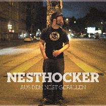 Nesthocker - Aus dem  Nest gefallen