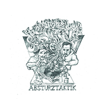 Tim Taylor & DJ Fine -Absturztaktik
